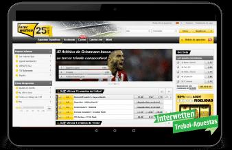 Apuestas Deportivas Interwetten