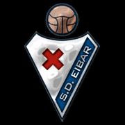 Escudo Sociedad Deportiva Eibar