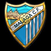 Escudo Málaga Club de Fútbol