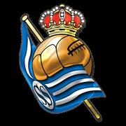 escudo Real Sociedad fc
