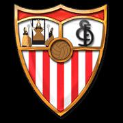 Escudo Sevilla Fútbol Club
