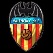 Escudo Valencia Club de Fútbol