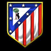 Escudo Club Atlético de Madrid