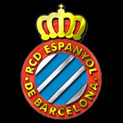 Escudo Real Club Deportivo Español