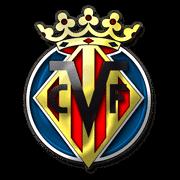 Escudo Villarreal Club de Fútbol