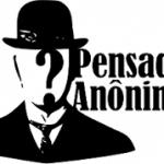 pensador anónimo suerte