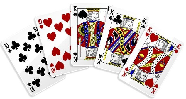 Full Póquer