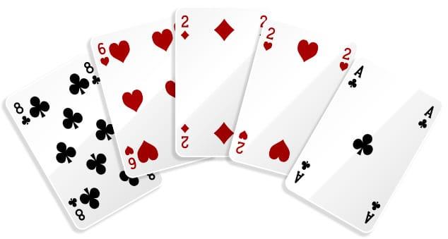 Pareja Póquer