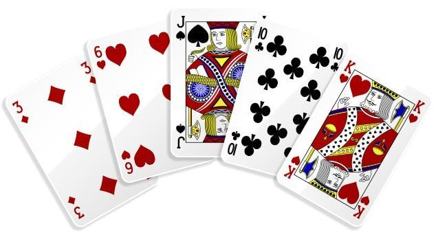 Carta Alta Póquer