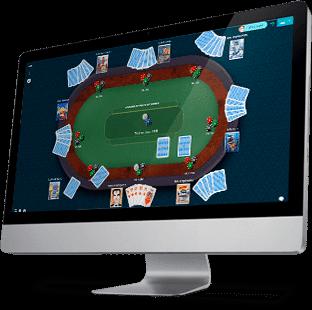 poker online mejores salas de poker online bonos de poker