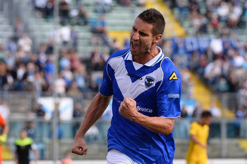 Geijo A. Brescia v Livorno