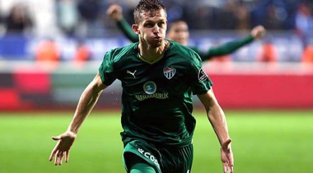 Necid T. Bursaspor