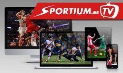 Spotium Televisión