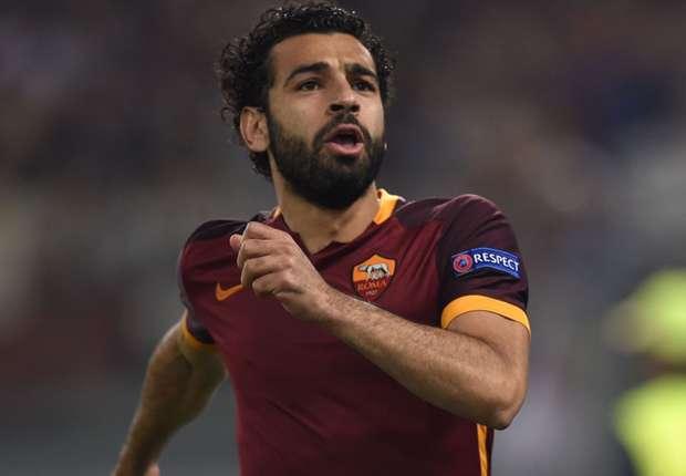 Salah Mohamed Lazio - Roma