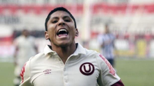 Juan Aurich v Universitario Ruidiaz Raul