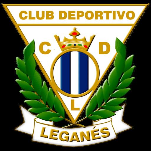 Escudo Club Deportivo Leganés
