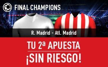 final champions league sportium