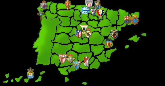 mapa-la-liga-santader-primera-division