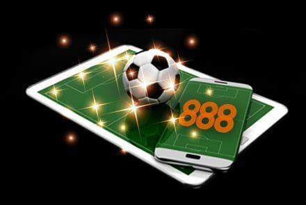 APP 888sport iOS