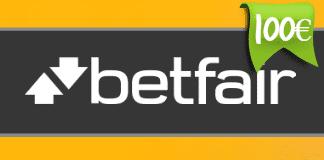 Betfair apuestas deportivas online