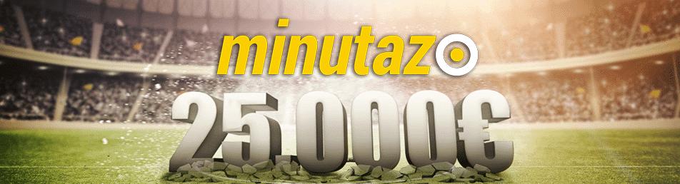 El Minutazo Bwin