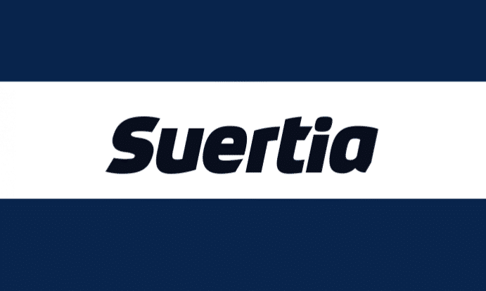 Suertia Apuestas Deportivas Logo trebolapuestas