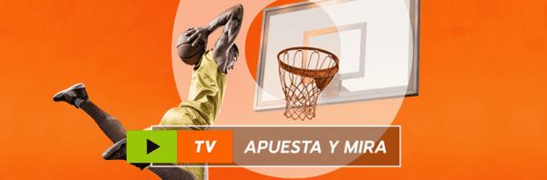 Ver NBA en 888sport Apuestas Deportivas Online