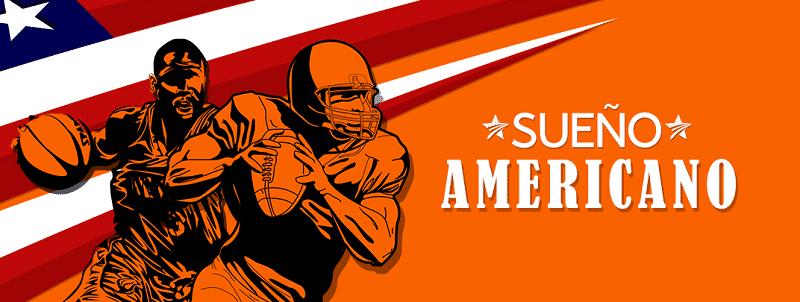 Promoción Vive el Sueño Americano