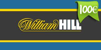 William Hill apuestas deportivas online