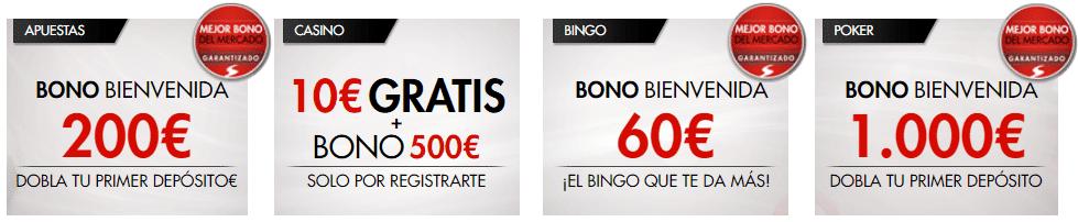 bonos-ofrecidos-por-sportium-apuestas-casino-poker-bingo