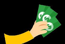 Métodos de pago e ingreso