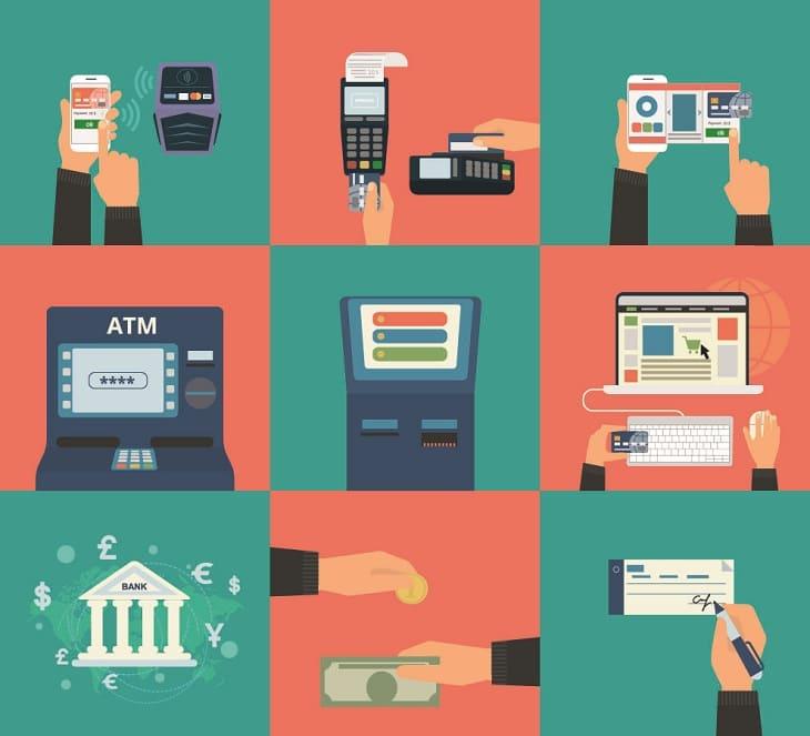 ¿Qué métodos de pago ofrecen las casas de apuestas online?
