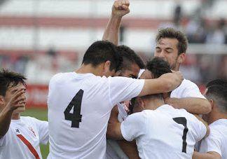 Pronóstico Sevilla B - Reus Deportiu Ivan Lopez