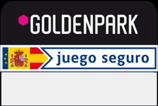 Código promocional Goldenpark