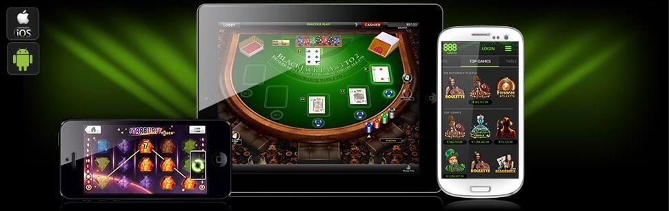 espaГ±a 888 casino