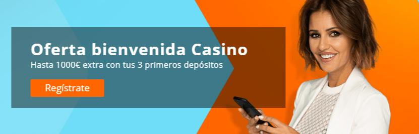 bono betsson casino 500€ más giros gratis