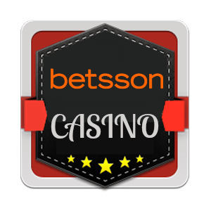 logo betsson casino online
