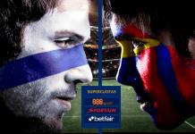 Previa y supercuotas del clásico Real Madrid - Barcelona
