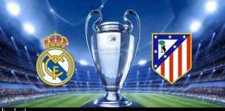 Supercuotas y Previa Real Madrid - Atlético de Madrid