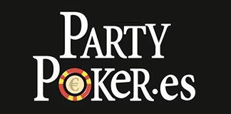 party poker trebol apuestas