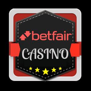 Betfair Casino Online