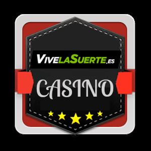 Vivelasuerte.es Casino Online