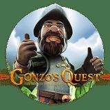 Slot Gonzo´s Quest