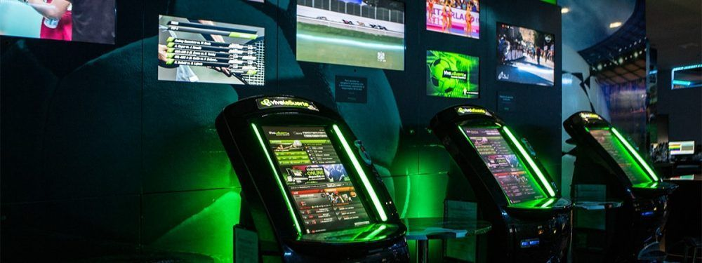 vive la suerte salas de casino
