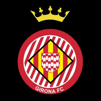 Escudo Girona Fútbol Club