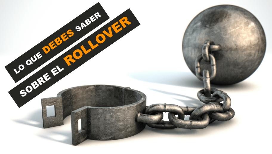 Qué es el rollover en apuestas deportivas, casino y póker online