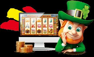casinos online licencia España trebol apuestas deportivas online