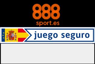 Código promocional 888 Sport