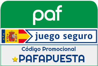 Código promocional Paf