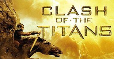 Clash of Titans – Basada en la película Furia de Titanes